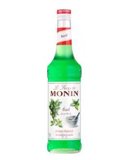 Сироп MONIN Basilic Базилік 700 мл