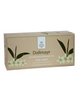 Чай DALLMAYR Earl Grey Эрл Грей 25 х 1,75 г (4008167357827)