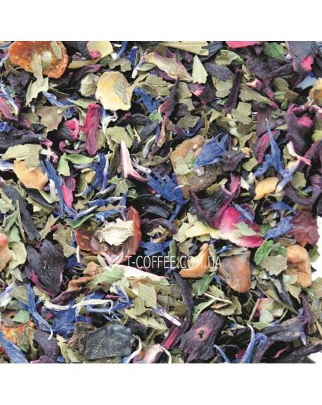 Утренняя Роса травяной чай Світ чаю