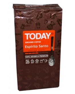 Кава TODAY Espirito Santo мелена 250 г (5060300570806)