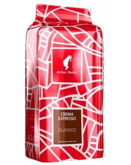 Кава JULIUS MEINL Crema Espresso Classico зернова 1 кг