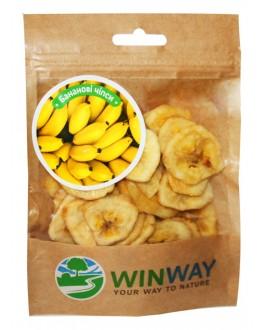 Бананові Чіпси WINWAY 70 г (4821912900600)