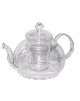 Чайник скляний Ірбіс 1000 мл