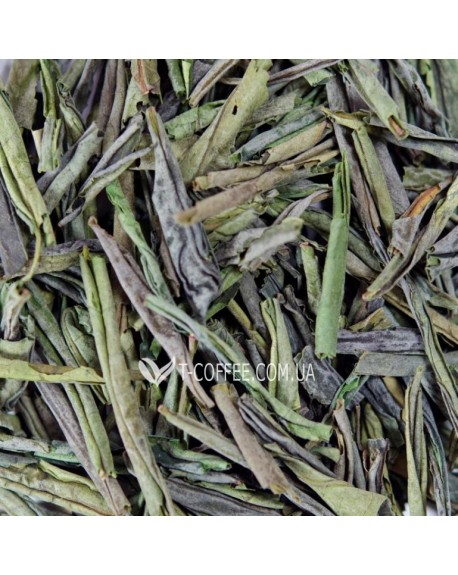 Люань Гуалянь зеленый элитный чай Світ чаю