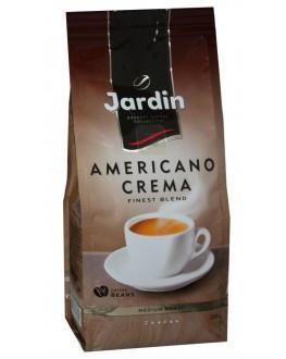 Кава JARDIN Gourmet Americano Crema зернова 250 г (4823096803852)
