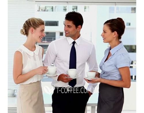 Ученые объявили зачем нужен перерыв на кофе на работе