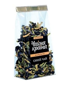 Синій Чай Butterfly Pea Tea Країна Чаювання 30 г п/п