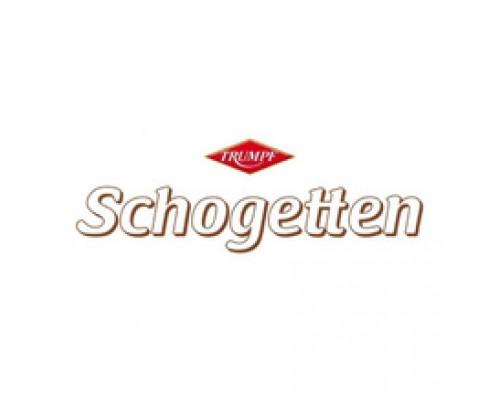 Schogetten: история бренда и новинка!