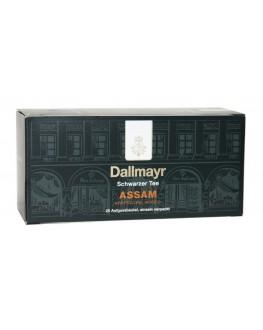 Чай DALLMAYR Assam Ассам 25 х 1,5 г (4008167357094)