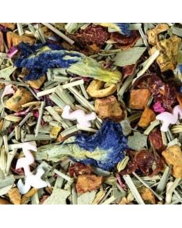 Фламінго з Базиліком трав'яний чай Світ чаю