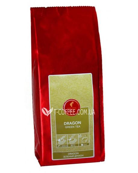 Чай Julius Meinl China Green Dragon Китайский Зеленый Дракон 100 г