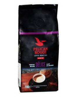 Кофе PELICAN ROUGE Delice зерновой 250 г (54109581189967)