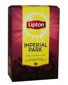 Чай LIPTON Imperial Park Імператорський Парк 80 г (4823084201875)