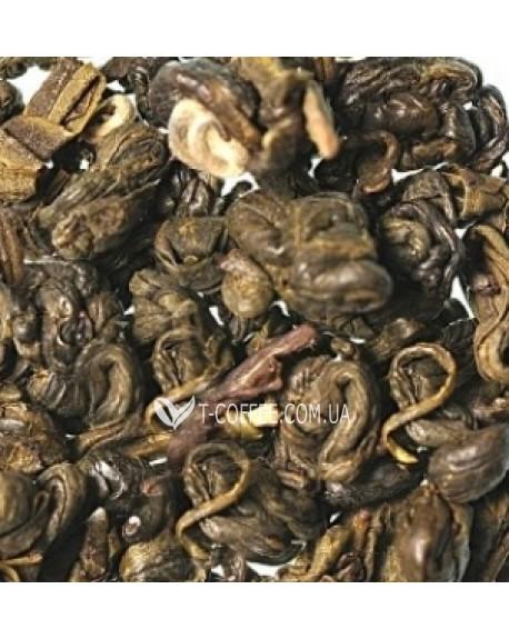 Би Ло Чунь зеленый классический чай Країна Чаювання 100 г ф/п
