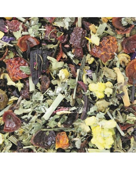Совершенство травяной чай Світ чаю