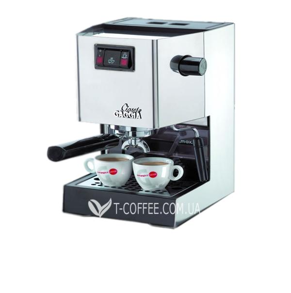 Кофеварки на монодозах (чалдах)