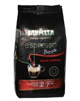 Кава LAVAZZA Espresso Barista Gran Crema зернова 1 кг (8000070024854)