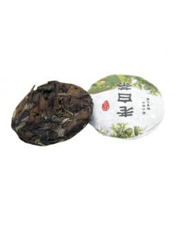 Чай Міні-Бінг білий елітний Османтус