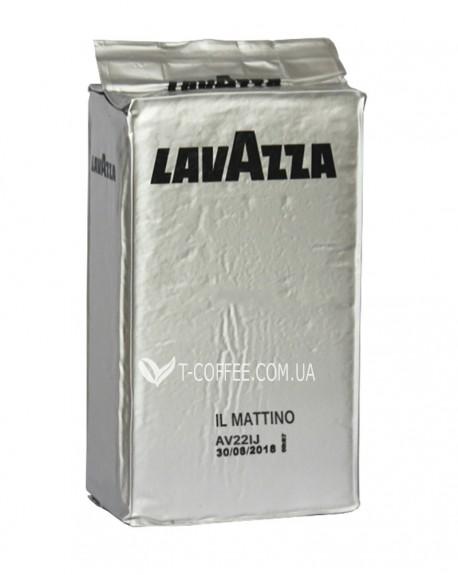 Кофе Lavazza il Mattino молотый 250 г (внутренний рынок)