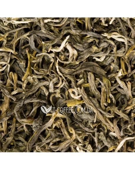 Белый Ветер зеленый классический чай Чайна Країна