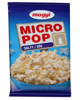 Кукуруза в зернах MOGYI Micropop Salty для приготовления попкорна 100 г (5997347544023)