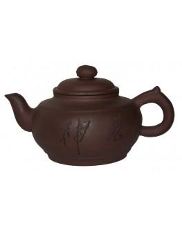 Чайник глиняний Традиція 300 мл
