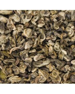 Блакитний Розсип зелений елітний чай Країна Чаювання 100 г ф/п