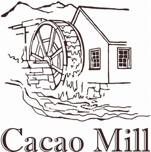 CACAO MILL