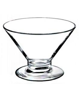 Креманка BORGONOVO Gelato Vicenza 14083121 стеклянная 250 мл