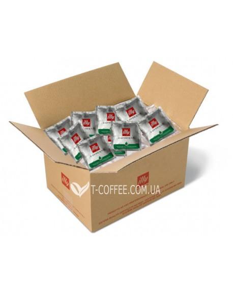 Кофе illy Espresso в монодозах (чалдах, таблетках) без кофеина 200 х 7,3 г (8003753129945)