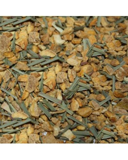 Йога-Чай травяной чай Османтус