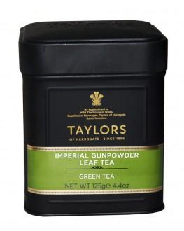 Чай TAYLORS Imperial Gunpowder Leaf Tea Ганпаудер 125 г ж/б (615357119963)