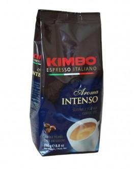 Кава KIMBO Aroma Intenso зернова 250 г (8002200601218)