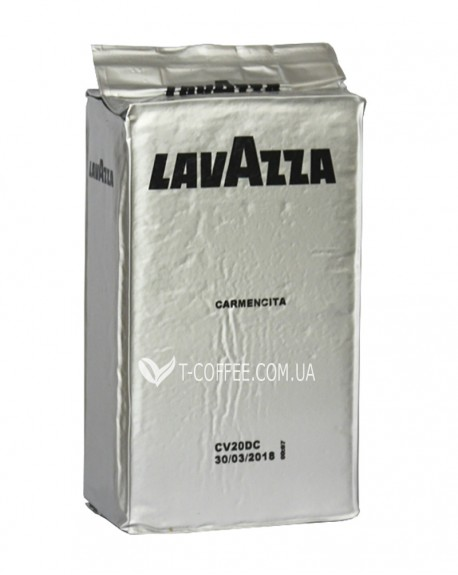 Кофе Lavazza Carmencita молотый 250 г (внутренний рынок)