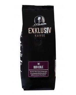 Кава JJ DARBOVEN Exklusiv Kaffee der Edle зернова 250 г (4006581019567)