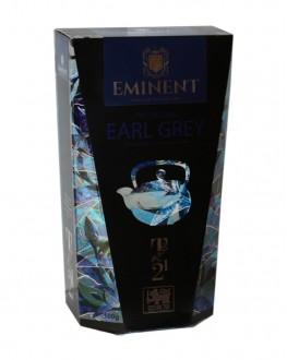 Чай EMINENT Earl Grey Эрл Грей 100 г к/п (4796007076358)