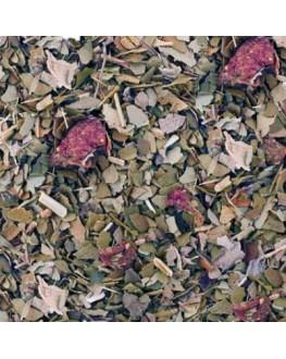 Мате Суничний етнічний чай Країна Чаювання 100 г ф/п