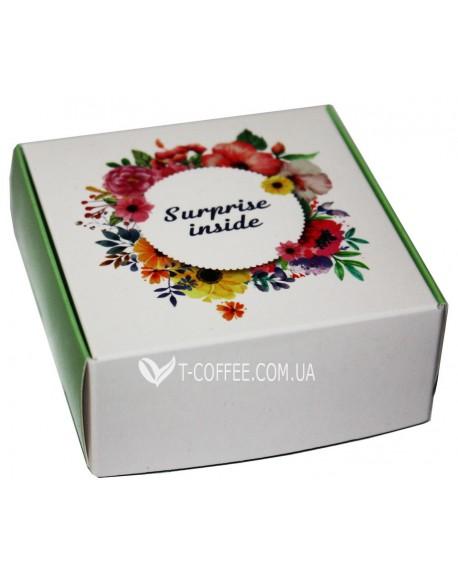 Набор вязаного чая Сюрприз T-COFFEE