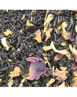 Сказки Шахерезады купаж черного и зеленого чая Світ чаю