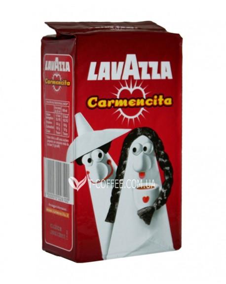 Кофе Lavazza Carmencita молотый 250 г