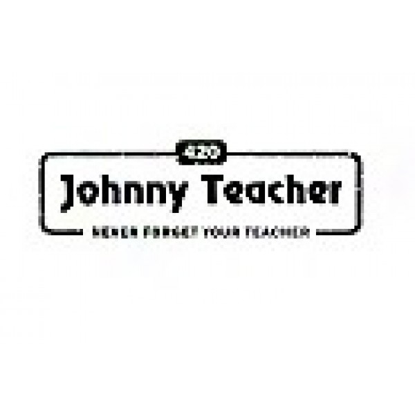 JOHNNY TEACHER 420