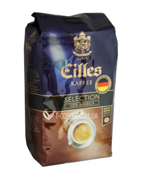 Кофе JJ DARBOVEN Eilles Caffè Crema Selection зерновой 500 г (4006581020396)
