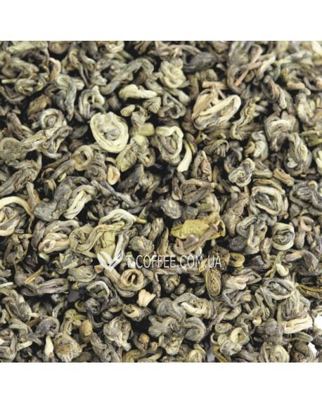 Зеленая Улитка зеленый классический чай Світ чаю