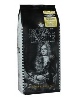 Кофе ROYAL TASTE Classico зерновой 1 кг (7111866749132)