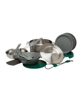 Набір туристичного посуду STANLEY Adventure Base Camp 3,5 л