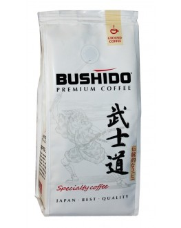 Кава BUSHIDO Specialty мелена 227 г (5060367340299)