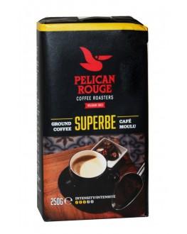 Кофе PELICAN ROUGE Superbe молотый 250 г (5410958119016)