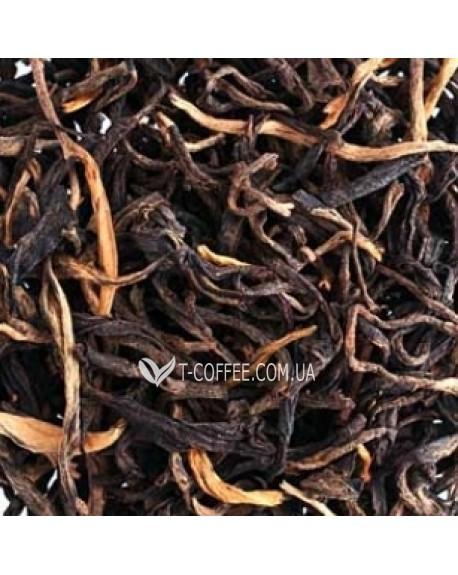 Солнечная Долина черный классический чай Чайна Країна