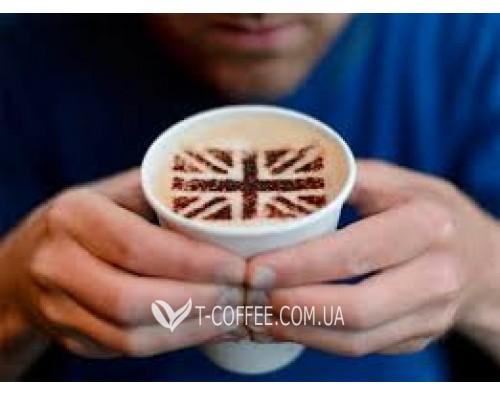 Британцы выпивают кофе в два раза больше, нежели чая