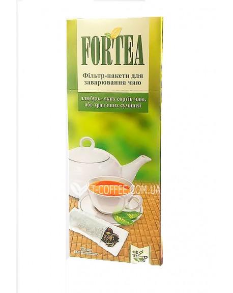 Фильтр-пакет для чая 100 х 2000 мл Украина (Днепропетровск)